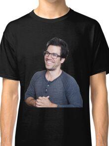 Tai Lopez Funny Meme Classic T-Shirt
