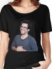 Tai Lopez Funny Meme Women's Relaxed Fit T-Shirt