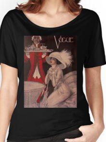 Vogue 1909 Women's Relaxed Fit T-Shirt