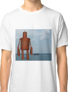 The Solent Robot Classic T-Shirt