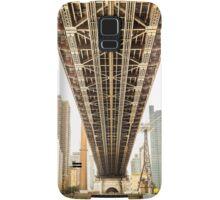 A Bridge To Gotham Samsung Galaxy Case/Skin