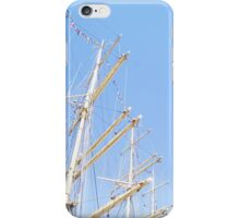 Russian Boat iPhone Case/Skin