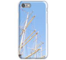 Russian Boat iPhone Case/Skin