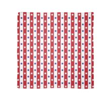 Stars & Stripes | Red, White & Blue Scarf