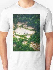 Birds Couple Unisex T-Shirt