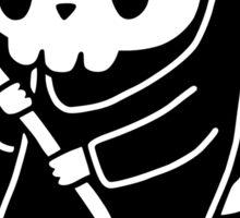Reaper Cat Sticker