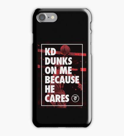 Dunk Me iPhone Case/Skin