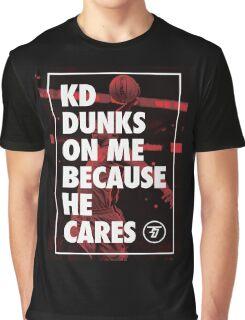 Dunk Me Graphic T-Shirt