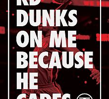 Dunk Me by kamao26