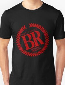 Battle Royale - Survival Program Unisex T-Shirt