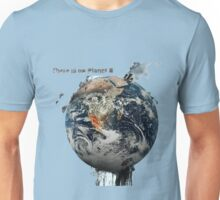 Planet, how are you? Unisex T-Shirt