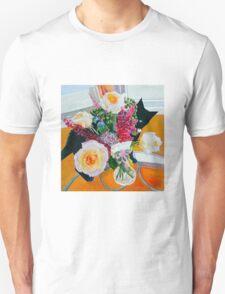 Petal Pusher T-Shirt