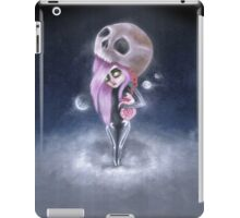 Maybe I'll Disappear iPad Case/Skin