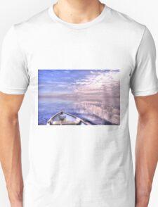 Drifting Where Sea Meets Sky T-Shirt