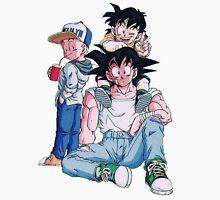 Goku Gohan Krillin Unisex T-Shirt