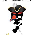 Dread Pirate Precious by NarrelleHarris
