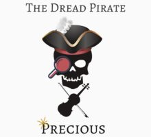 Dread Pirate Precious One Piece - Short Sleeve