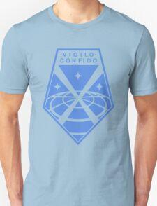Vigilo Confido - XCOM 2 T-Shirt