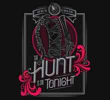 The Hunt Is On Tonight Classic T-Shirt