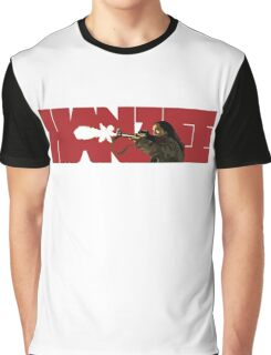 Hanzee (FARGO) Graphic T-Shirt
