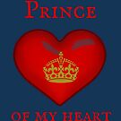 Prince of my Heart (red) by NarrelleHarris