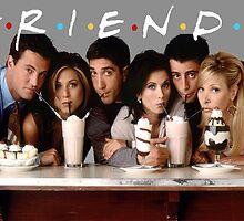 Friends (TV Show) by GenericSeller16