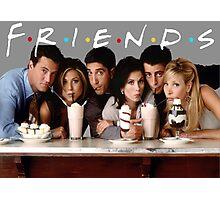 Friends (TV Show) Photographic Print