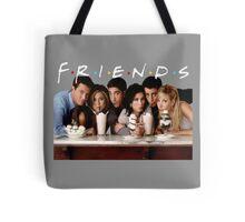 Friends (TV Show) Tote Bag