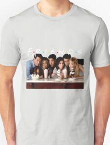 Friends (TV Show) Unisex T-Shirt