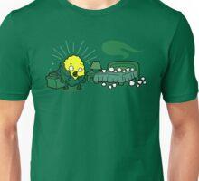 Spontaneous Corn Combustion Unisex T-Shirt