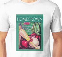 Home Grown Gardener Unisex T-Shirt