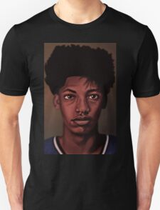 Elfrid Payton - The Point Guard  T-Shirt