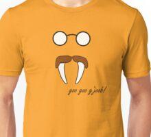 Lennon Walrus Unisex T-Shirt
