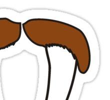 Lennon Walrus Sticker