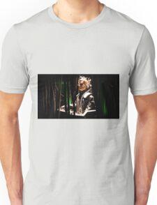 Davros creator of the Daleks Unisex T-Shirt