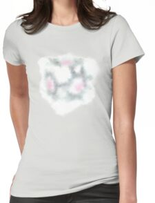 The Pink Companion Womens Fitted T-Shirt