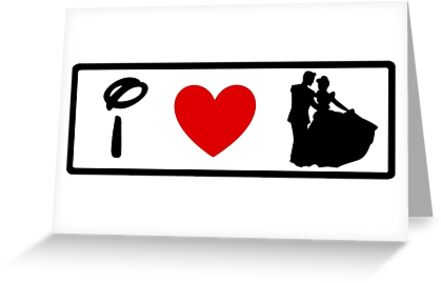 I Heart Happily Ever After (Classic Logo) by ShopGirl91706