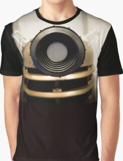 Eyestalk - Dalek Graphic T-Shirt