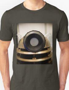 Eyestalk - Dalek Unisex T-Shirt