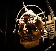 Davros by Photoplex