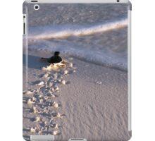 Survival  iPad Case/Skin