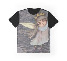 Fairy Queen Graphic T-Shirt