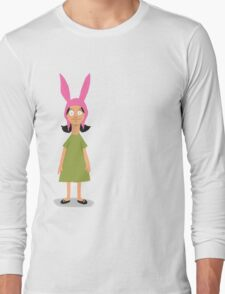Louise Belcher Long Sleeve T-Shirt