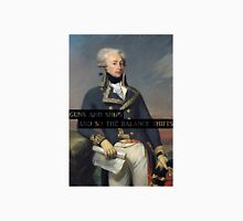 EVERYONE GIVE IT FOR AMERICA'S FAVORITE FIGHTING FRENCHMAN Unisex T-Shirt