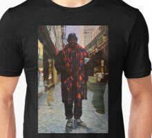 Window Pane Unisex T-Shirt