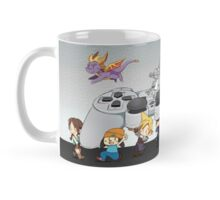 Playstation Heroes Mug