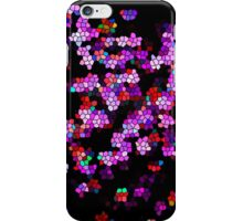 Mosaic color 2 iPhone Case/Skin