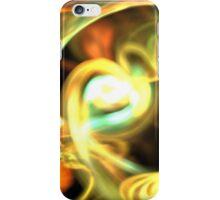 Orange Pearl iPhone Case/Skin