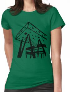 Ontario College of Art and Design University Building  T-Shirt