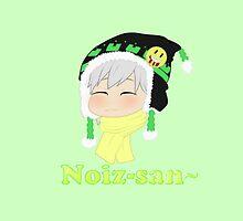 Clear Cosplays Noiz by NatsukiFudo